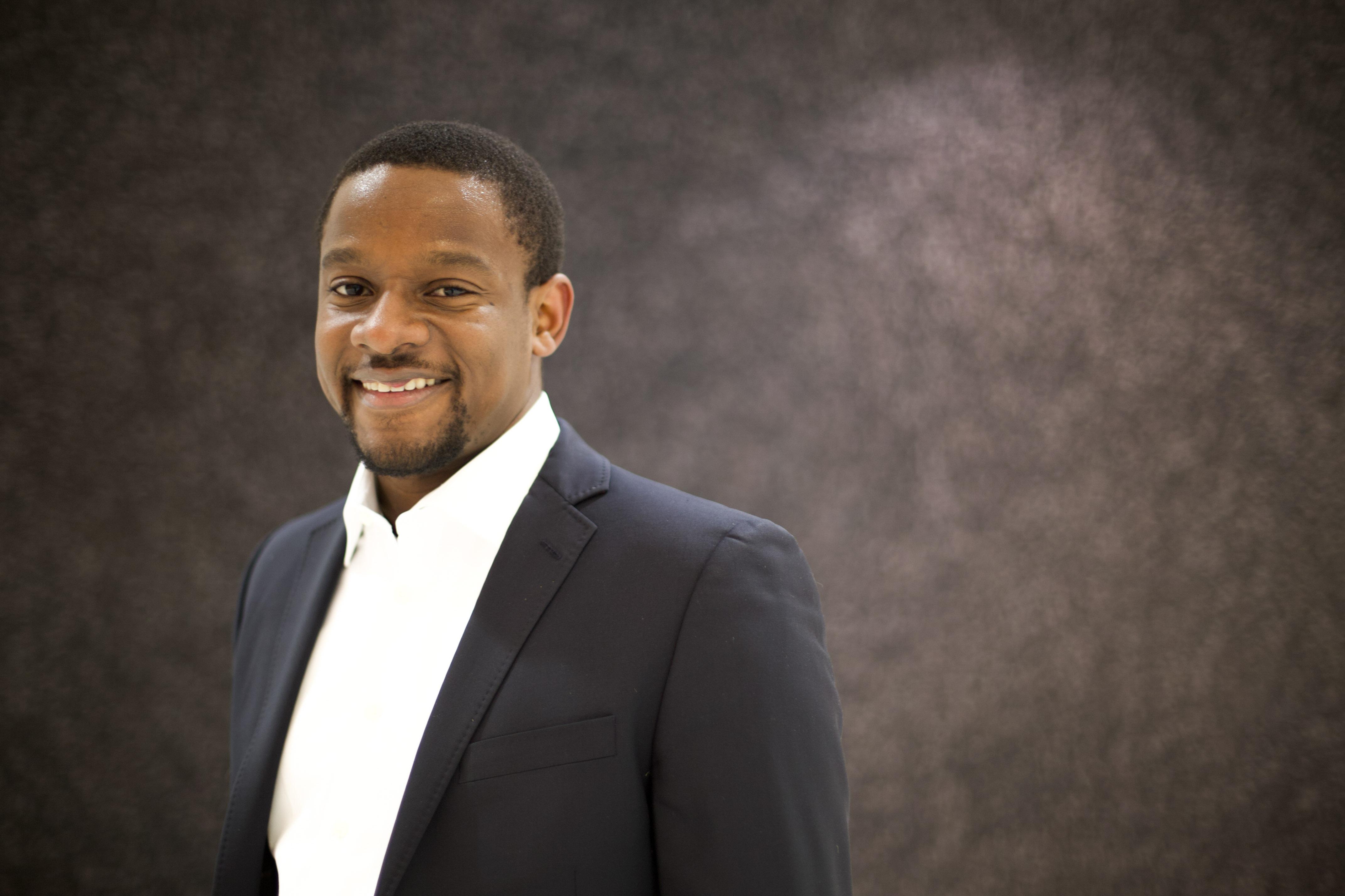 Dr. Ayodele Odutayo