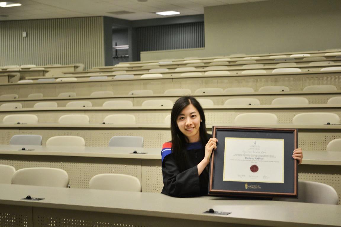 Stephanie Zhou