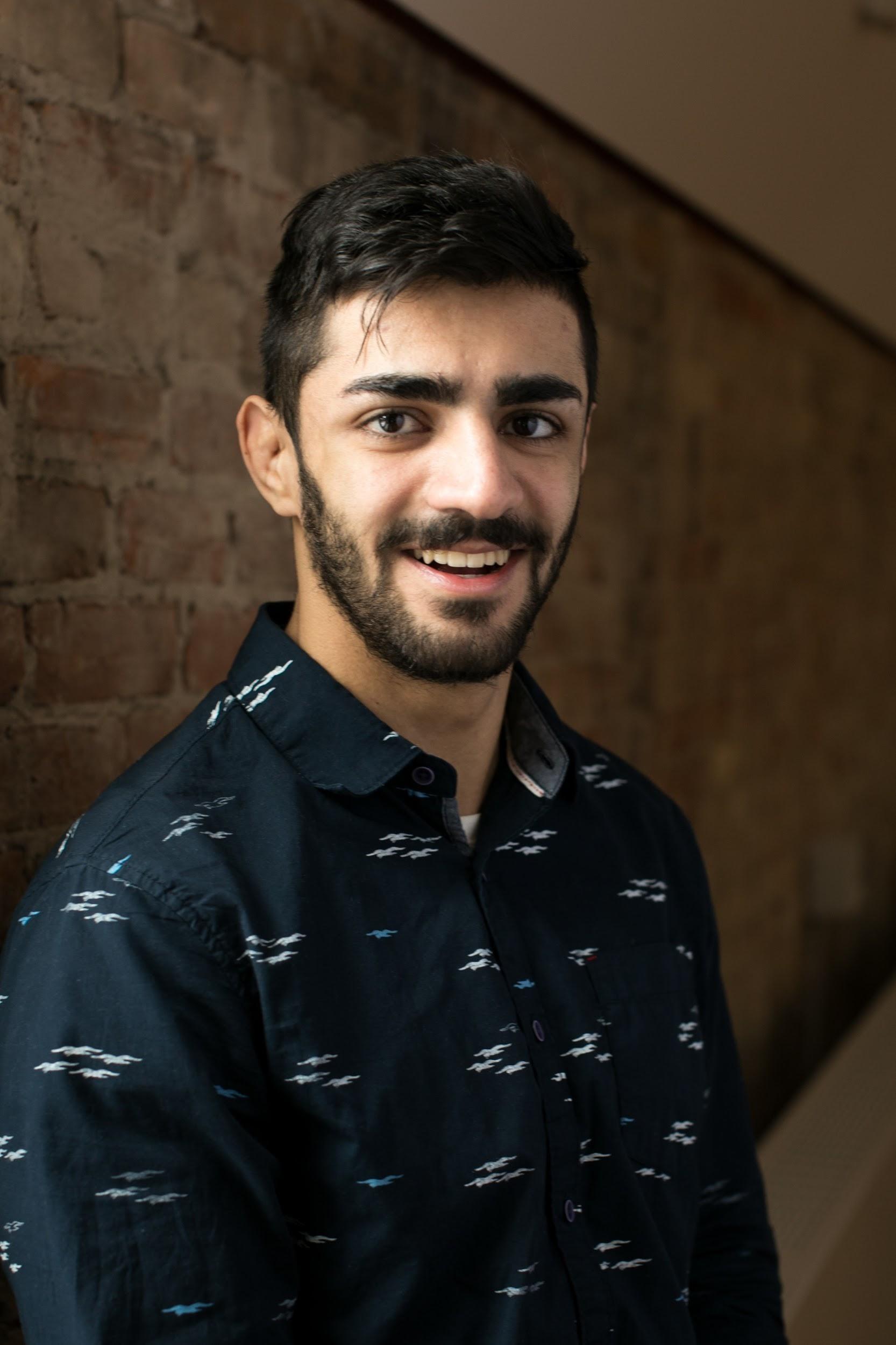 WB Student Reza F, 2T2